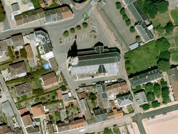 oissel-net-vues-du-ciel-2007-google-maps