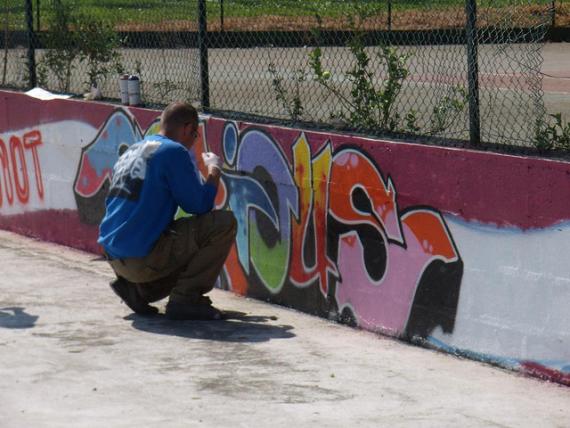 oissel-net-vos-photos-fresque-skatepark-par-arnaud