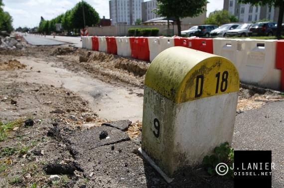oissel-net-travaux-avenue-charles-de-gaulle-2013